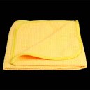 LARE Gold Waffel Drying Towel GWDT