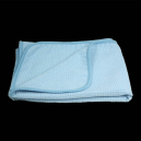 LARE Blue Waffel Drying Towel BWDT